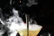 Pargas Distillery - Amicos Cocktail Bar, Parga, Greece