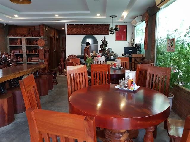 Yuan Sheng Vegetable Restaurant