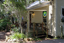 Micanopy Historical Society Museum, Micanopy, United States