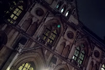 Royal Courts of Justice, London, United Kingdom