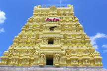Ramanathaswamy Temple, Rameswaram, India