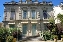 Musee Louis Vouland, Avignon, France