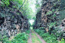 Tunel de Guaniquilla, Cabo Rojo, Puerto Rico