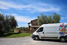 Ciacci Piccolomini d'Aragona, Castelnuovo dell'Abate, Italy
