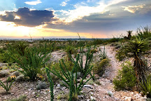 Tortugas Mountain Recreation Area, Las Cruces, United States