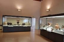 Museo Archeologico Nazionale, Ferrara, Italy