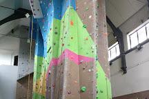Kilnworx Climbing Centre, Stoke-on-Trent, United Kingdom