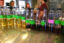 Tercero Wines, Los Olivos, United States