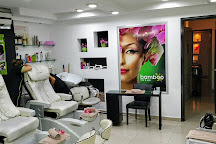 Bamboo Hair and Spa, Cancun, Mexico