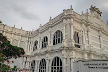 Penang State Museum and Art Gallery, Penang Island, Malaysia