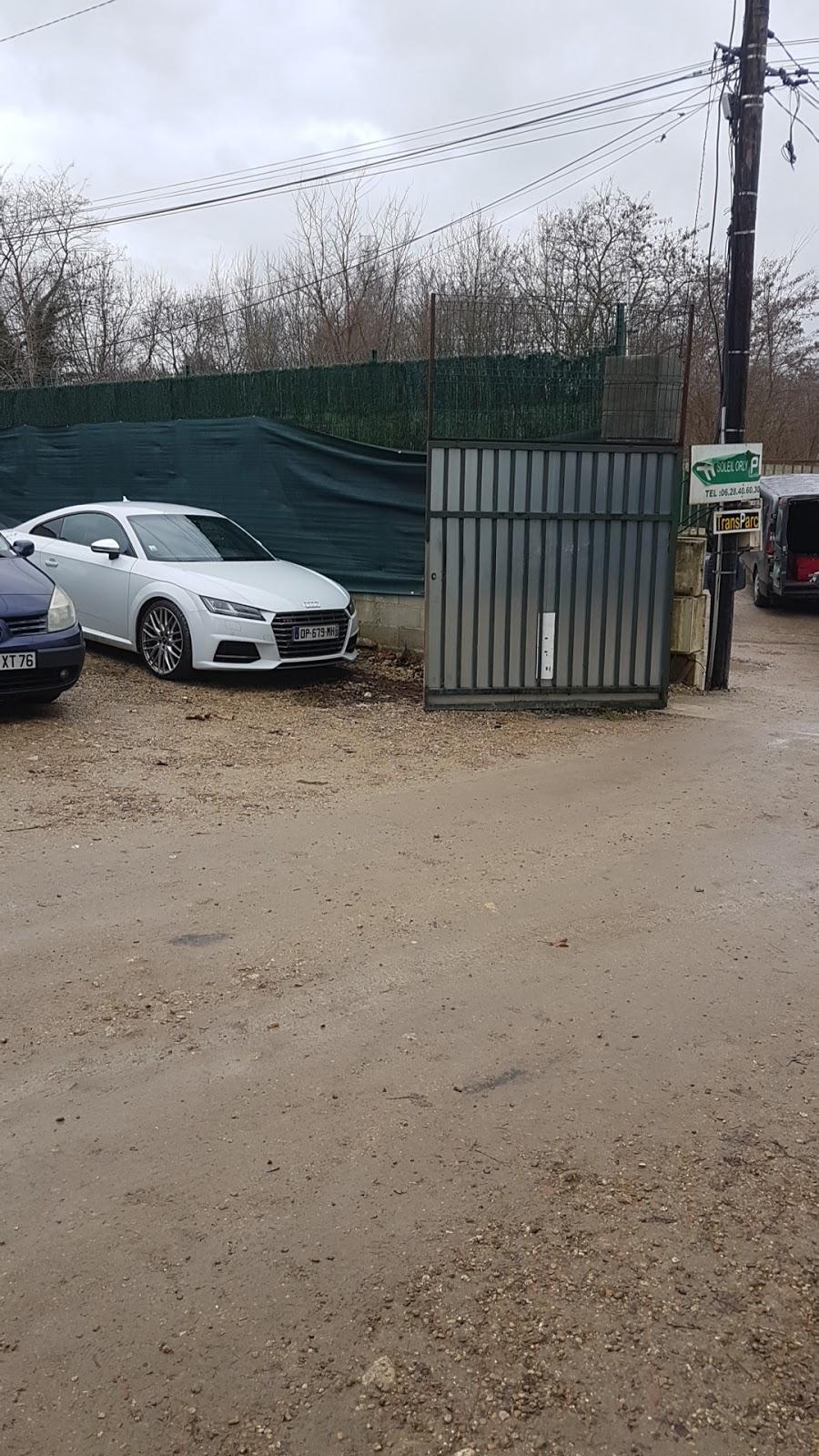 Parking Soleil