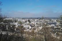 Cinéville, Quimper, France