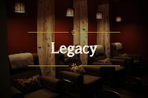 Spa Habitat Legacy, Plano, United States