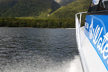 Fiordland Outdoors Co., Te Anau, New Zealand