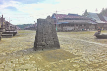 Mataluo (Lompat Batu), Nias Island, Indonesia
