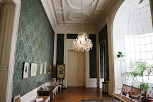 Petofi Museum of Literature, Budapest, Hungary