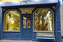 Le Petit Prince Store - Paris, Paris, France