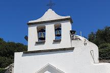 Chiesa di Santa Maria al Monte, Forio, Italy
