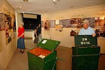 Araluen Cultural Precinct, Alice Springs, Australia