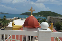 Cathedral of St. Peter and St. Paul, St. Thomas, U.S. Virgin Islands
