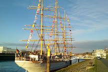 Schulschiff Deutschland, Bremen, Germany