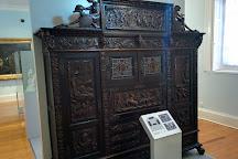 Museo Quiñones de León, Vigo, Spain