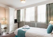 St Margarets Hotel oxford
