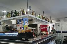 Bar Pinol, Barcelona, Spain