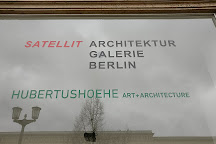 Architektur Galerie Berlin, Berlin, Germany