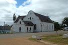 Elim Moravian Mission