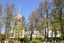 Holy Assumption Cathedral, Vladimir, Russia