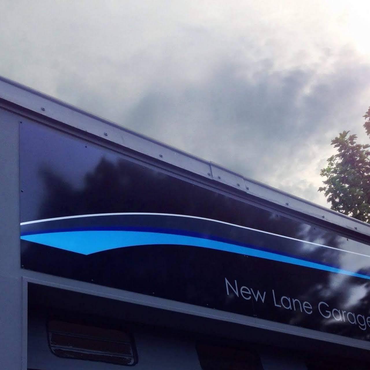 New Lane Garage | BMW Specialist (Service & Repair ...