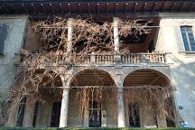 Villa Busca Serbelloni, Milan, Italy