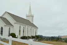 St. Teresa of Avila Church, Bodega Bay, United States