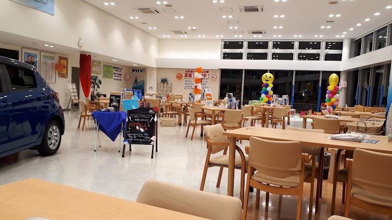 ネッツトヨタ多摩株式会社 元八王子店
