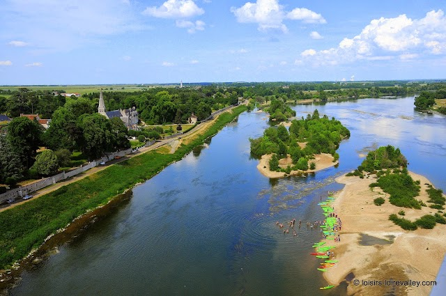 Loire Kayak