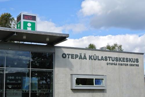 Otepää Turismiinfokeskus