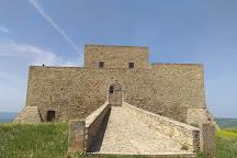 Castello Monteserico, Genzano di Lucania, Italy