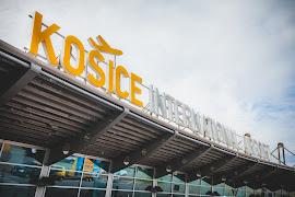 Аэропорт  Kosice KSC