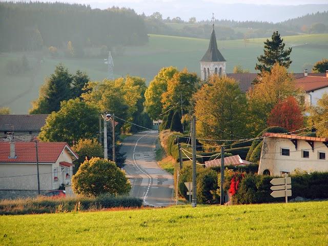 Saint-Romain-les-Atheux