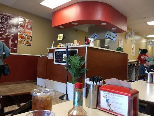 Waffles Café