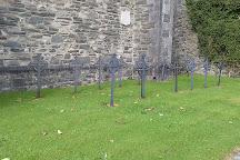 Franciscan Friary, Killarney, Ireland