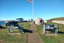 Fort Phoenix State Reservation, Fairhaven, United States