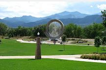 America the Beautiful Park, Colorado Springs, United States