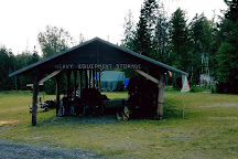 Maine Forestry Museum, Rangeley, United States