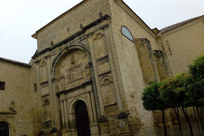 Convento de San Francisco, Baeza, Spain