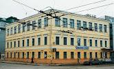 Детская школа искусств № 8 им. В.Ю. Виллуана, улица Пискунова на фото Нижнего Новгорода