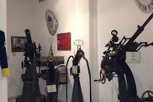 Museo de Armas de la Nacion, Buenos Aires, Argentina