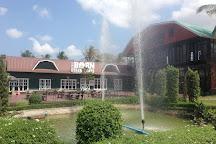 Pattaya Sheep Farm, Pattaya, Thailand