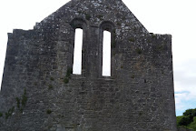 Killone Abbey, Ennis, Ireland